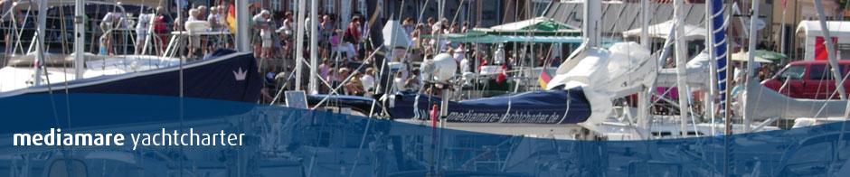 Mediamare Yachtcharter